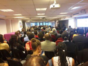 Journée des rescapés du génocide des Tutsi de 1994 vivant en Europe
