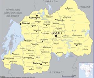 Voyage d'étude au Rwanda sur les traces du génocide perpétré contre les Tusi et la construction de sa mémoire
