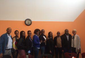 Assemblée générale du Collectif Ibuka Europe