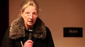 Hommage à Sharon Courtoux décédée le 26 juillet 2019