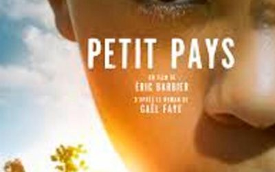 Film «Petit Pays», adapté du roman de Gaël Faye