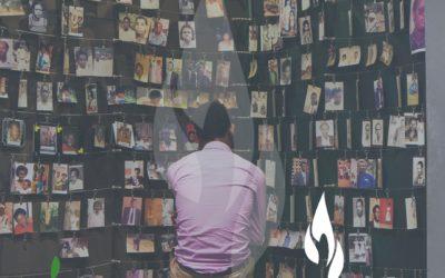 27èmes Commémorations du génocide contre les Tutsi à Paris